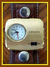 Zanzara - Battery Driven Huge Rectangula