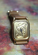 Gallet - Ty Cobb - Legends in Time - Limited Edition (0098 of 1000) Wristwatch (circa 1993)