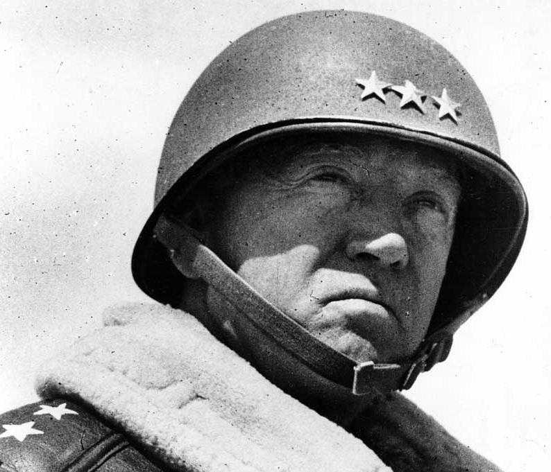 General George S. Patton
