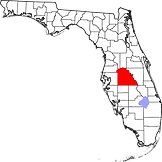 Polk County map.png