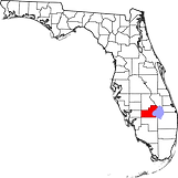 Glades County map.png