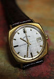 Lord Elgin - Aquamaster - 17 Jewel Elgin 990 Automatic Movement -Wristwatch - (circa 1970s)