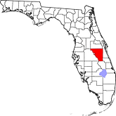 Osceola County map.png