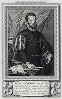 St. Augustine Founder - Pedro Menéndez de Avilés