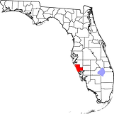 Sarasota County map.png