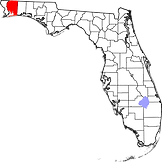 Santa Rosa County map.png