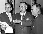 Pork Chop Gang - Senator Johns discusses plans in 1963