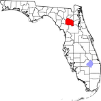 Map_of_Florida_highlighting_Alachua_Coun