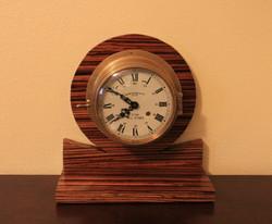 Emory & Douglas Co., Ltd - Ship's Bell Clock