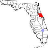Volusia County map.png