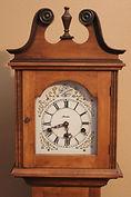 Martin - West German Made - Granddaughter Tall Case Floor Clock - (circa 1950s)