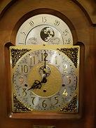 GMK-Fancher - Torrington Model - Tall Case Clock - (circa mid-1980s)