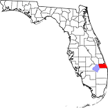 Martin County map.png