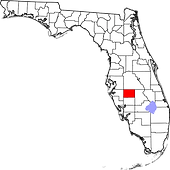 Hardee County map.png