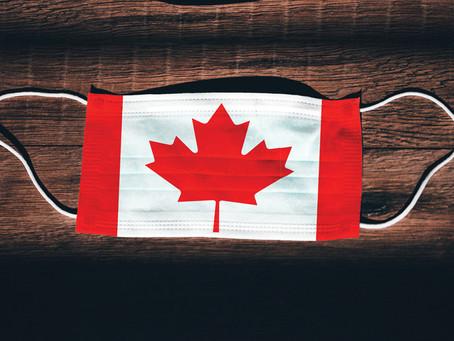 COVID-19 au Canada