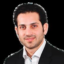 Bassem Saimeh_Financial Controller