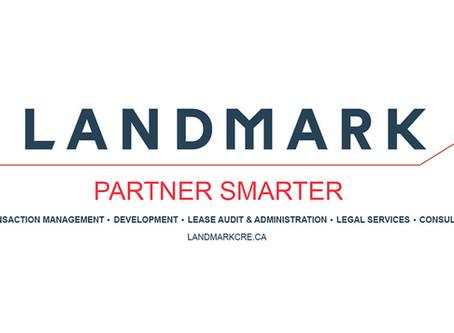 Tenant advisory firm Landmark rebrands