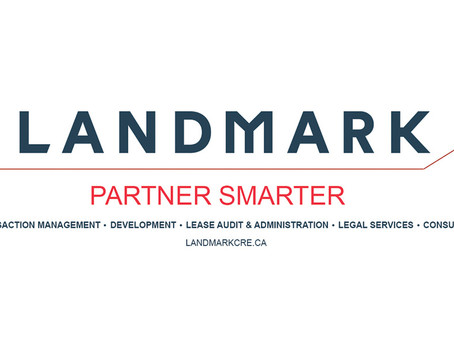 Tenant advisory firm Landmark rebrands