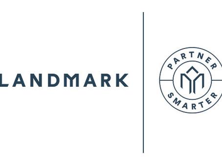 Landmark Rebrands