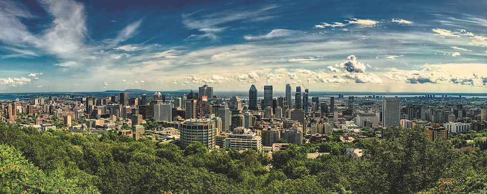 Montreal has changed over the past decade and, from a commercial real estate perspective, has never been more exciting.