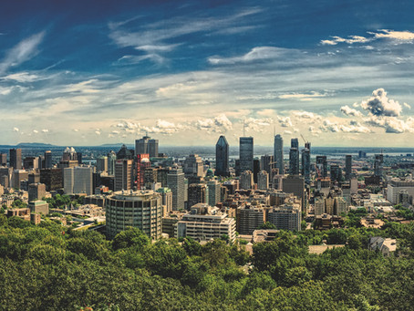 Get to Know… Montreal & Calgary Office Space