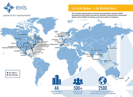 Exis Global expands into US and Canadian cities with new partnerships