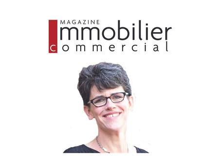 Landmark nomme une responsable des installations et des programmes : Susanne Glenn-Rigny