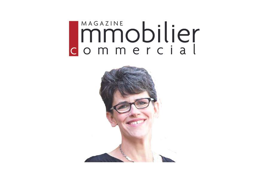 Angelina Castelli, Director of Corporate Accounts, Landmark