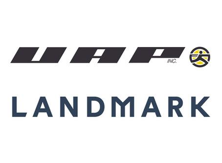 Landmark et UAP élargissent leur partenariat