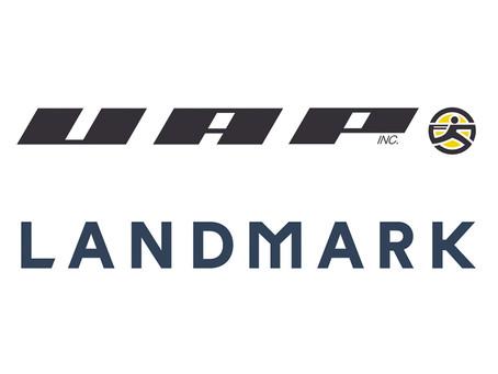 Landmark and UAP Expand Partnership