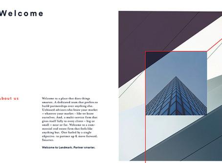 Performa Marketing conçoit la nouvelle image de marque de Landmark