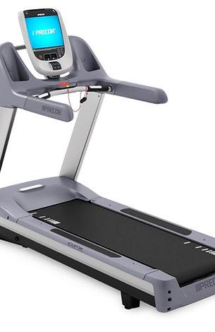 Precor 885 P80 Treadmill