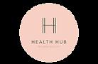 health hub logo pink circle.png