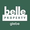 Belle Property Glebe logo