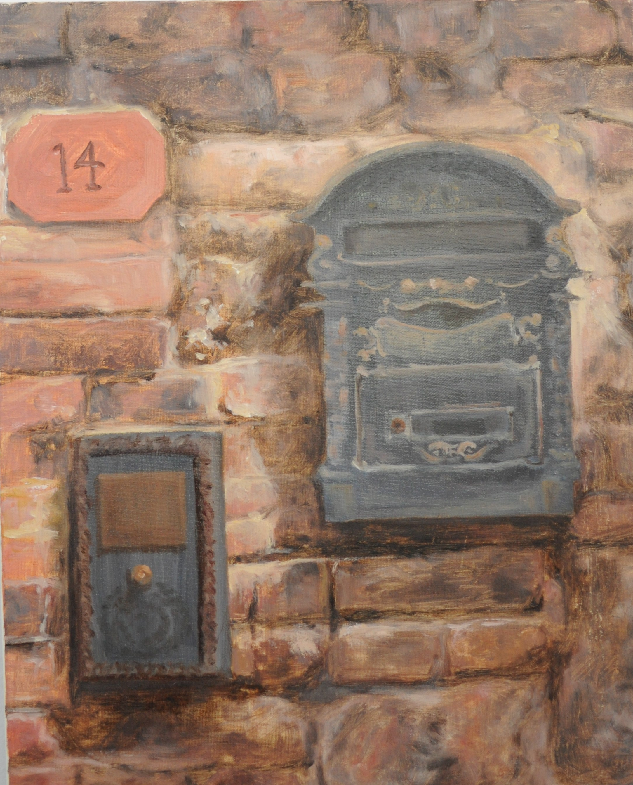No. 14