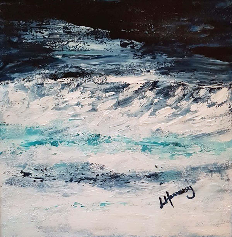 Ag treabhadh na dtonn (Sailing the Waves)