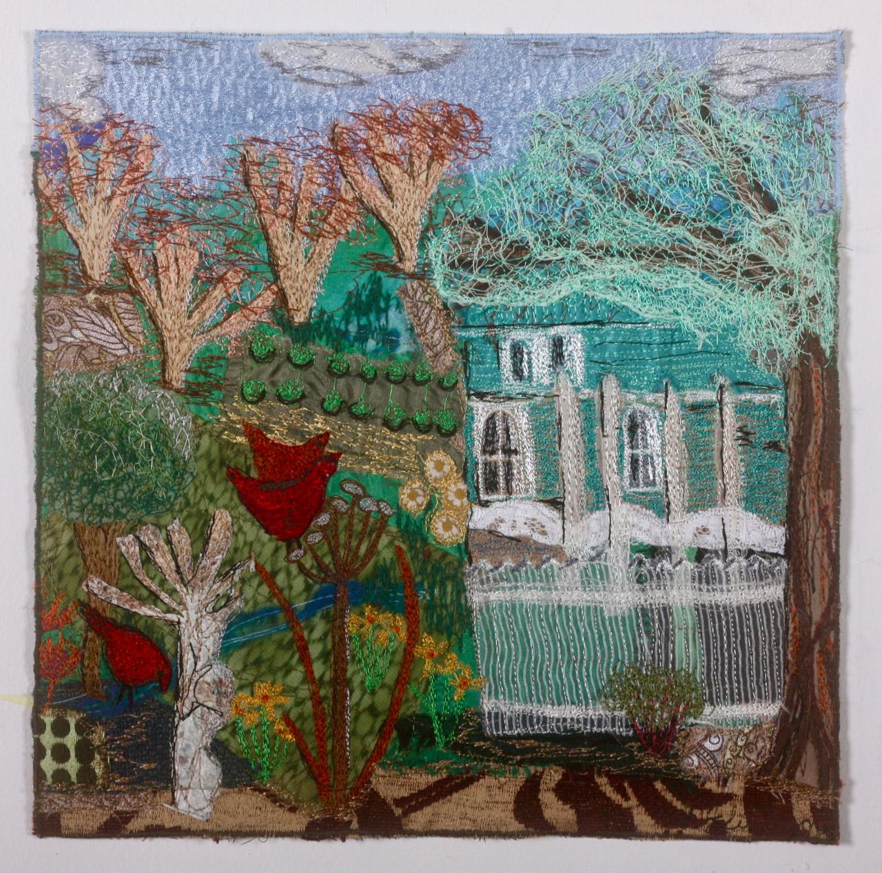 Glebe Garden