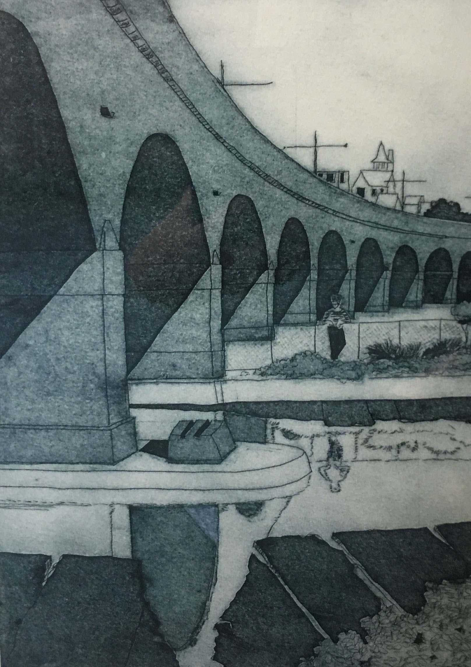 Viaduct Johnstons Creek