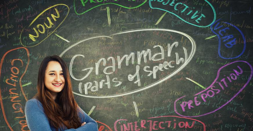 Growth in Grammar