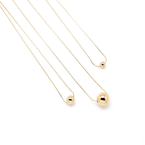 Dreamtime Necklace Collection