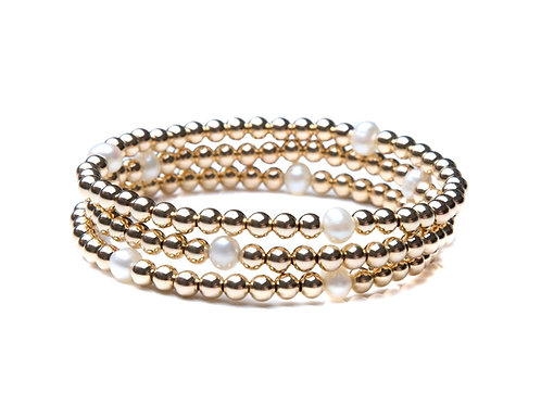 Pearl Stack of 3