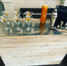 Cocktails @ Home