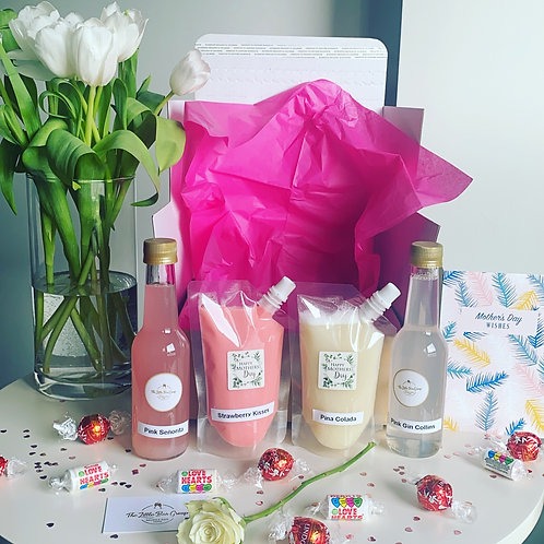 Mother's Day Cocktail box 💗