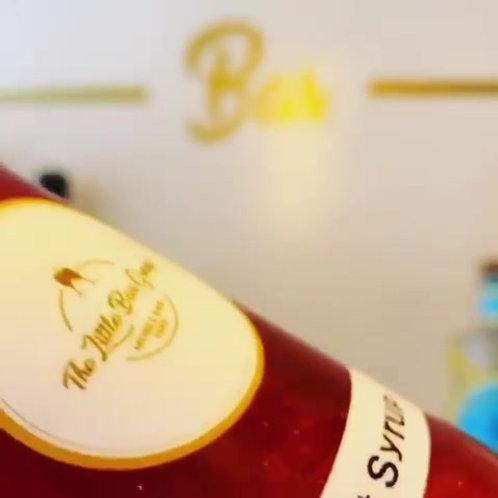 The Little Bar Group Secret Syrup - UK Wide delivery