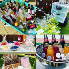 The Bubbly Bar Plus Package