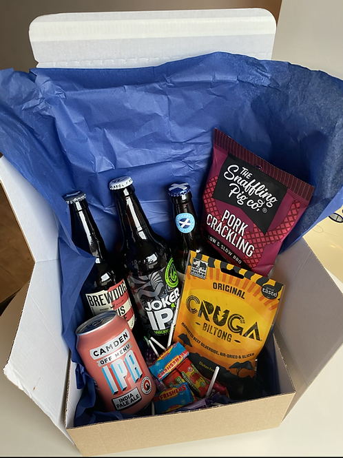 The Little Beer Gift Set - Local Delivery Only