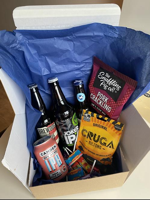 The Little Beer Gift Set