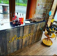 Prosecco Lovers Bar
