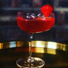 Vodka Lovers Bar