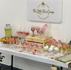 50 Drink Tipsy Table